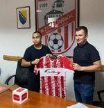 Klub Kasta Kedua Liga Bosnia Ikat Pemain Muda Malaysia