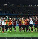 VIDEO: Momen Jerman Hancurkan Brasil 7-1 di Piala Dunia 2014