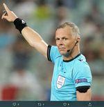 Bjorn Kuipers, Wasit Final Euro 2020 yang Pernah Berseteru dengan Marco Verratti