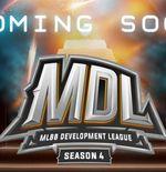 Jadwal Pertandingan Resmi Babak Play-in MDL ID Season 4