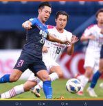 Hasil Liga Champions Asia: Tertahan, Cerezo Osaka Masih Aman di Puncak