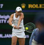 Skorpedia: Pahami Jenis Pukulan dalam Olahraga Tenis