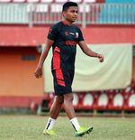 Timnas Indonesia Jadi Target Wonderkid Madura United di Karier Profesional Pertamanya