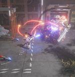 Game Blackwind Akan Hadir di PlayStation dan Xbox