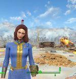 Xbox Sumbang Rp 144 Juta Untuk Kenang River, Dogmeat Fallout 4