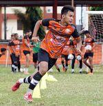 Pemain Jebolan Tim Muda PSS Resmi Dikontrak Persiraja untuk Liga 1 2021-2022