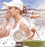 Juara Wimbledon 2021, Ini Deretan Fakta Menarik Ashleigh Barty