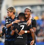 Hasil dan Highlight J1 League Pekan Ke-22: Yokohama F. Marinos Terus Dekati Puncak