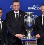 Piala Eropa 2020 Selesai Digelar, di Mana dan Kapan Euro 2024 Digelar?