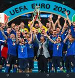Diakui Leonardo Bonucci Slogan Milik Inggris, Memotivasi Italia Memenangkan Euro 2020