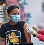 Kisah Penemu Vaksin AstraZeneca, Disambut Tepuk Tangan di Wimbledon