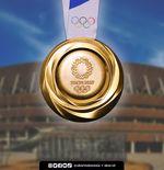 Link Live Streaming Korea Selatan vs Meksiko di Olimpiade Tokyo 2020