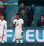 Final Euro 2020: Inggris Kalah Penalti, Manchester United Dibully