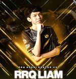 Transfer Mobile Legends: Liam Kembali Perkuat RRQ Hoshi