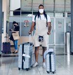 Buta soal Liga Indonesia, Ini Alasan Carlos Fortes Gabung Arema FC