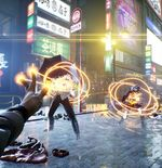 Covid-19 Jadi Alasan Game Ghostwire: Tokyo Tunda Perilisan