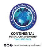Thailand Gelar Continental Futsal Championship untuk Pemanasan Menuju Piala Dunia