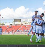 Hasil Piala Emas CONCACAF 2021 - Trinidad & Tobago vs El Salvador: La Selecta Menang Lagi