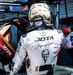 Kembali Berkolaborasi dengan Eks Pembalap McLaren F1, Sean Gelael Bidik Podium WEC Monza