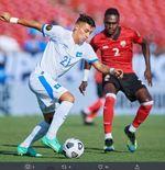 Link Live Streaming Guatemala vs Trinidad & Tobago di Piala Emas CONCACAF 2021