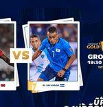 Link Live Streaming Trinidad & Tobago vs El Salvador di Piala Emas CONCACAF 2021