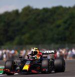 Jadwal 3 Tim Uji Coba Ban untuk F1 2022 di Sirkuit Silverstone