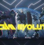 Bandai Namco Rilis Game Gundam Terbaru Mirip Valorant dan CS:GO