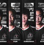 Geek Fam ID Resmi Umumkan Roster yang Turun di MPL Indonesia Season 8