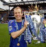 VIDEO: Mengenang Gol Indah Arjen Robben untuk Chelsea
