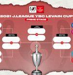 Derbi Osaka Terjadi di Perempat Final J.League Cup 2021