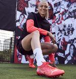 Komitmen terhadap Sepak Bola Wanita, PUMA Rilis Sepatu ULTRA 1.3
