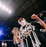 Perjalanan Hardianus Lakudu di Basket hingga Meraih MVP Final IBL 2021