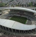 Resmi, UEFA Tetapkan Lokasi Final Liga Champions 2023 di Istambul