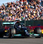 Mercedes Putuskan Tandem Lewis Hamilton di F1 2022 Sebelum GP Belgia