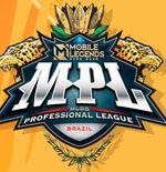 MPL Brasil Umumkan 6 Tim yang Dapatkan Undangan Langsung