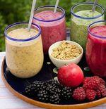 Makanan yang Perlu Dimakan untuk Menjaga Kesehatan Jantung