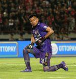 Pelatih Kiper Bali United Berikan Pujian untuk 4 Penjaga Gawang Asuhannya