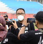 Klub Liga 3, AC Majapahit, Incar Bek Muda Borneo FC atau Barito Putera