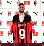 10 Penyerang Korban Kutukan Nomor 9 di AC Milan