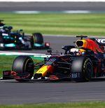 Klasemen F1 2021: Apes di GP Inggris, Posisi Max Verstappen dan Red Bull Racing Langsung Terancam