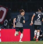 Kata-Kata Perpisahan Top Skor J1 League Setelah Resmi Hijrah ke Celtic FC