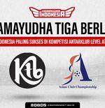 #KebanggaanIndonesia: Jayadi Said, Supersub KTB yang Sebenarnya Calon Pembalap Motor