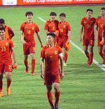 Bakal Main di Indonesia, Media dan Bek Timnas U-23 Cina Kompak Mengaduh
