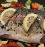 5 Manfaat Mengonsumsi Ikan Trout