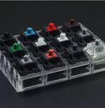 Mengenal Berbagai Switch di Keyboard Mekanikal