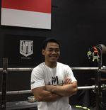 Lifter Indonesia Sudah Berlatih di Jepang, Siap Rebut Emas Olimpiade Tokyo