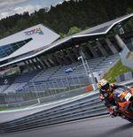 Manfaatkan Jatah Wildcard KTM, Dani Pedrosa Comeback di MotoGP Styria 2021