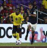 Hasil Piala Emas CONCACAF 2021: Sempat Ditunda, Kosta Rika Tundukkan Jamaika
