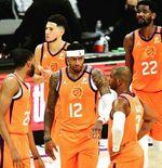 Milwaukee Bucks Kampiun NBA 2021, Satu Pemain Phoenix Suns Berhak Dapat Cincin Juara