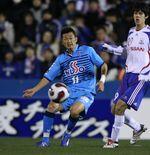 Yokohama Derby, Duel Sekota Libatkan Dua Tim  dengan Empat Identitas